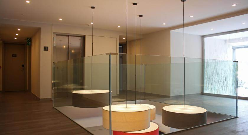 eclairage-atrium-galerie-electricite-vanhoyesprl